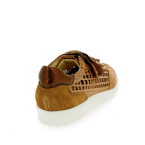 Softwaves Sneakers camel