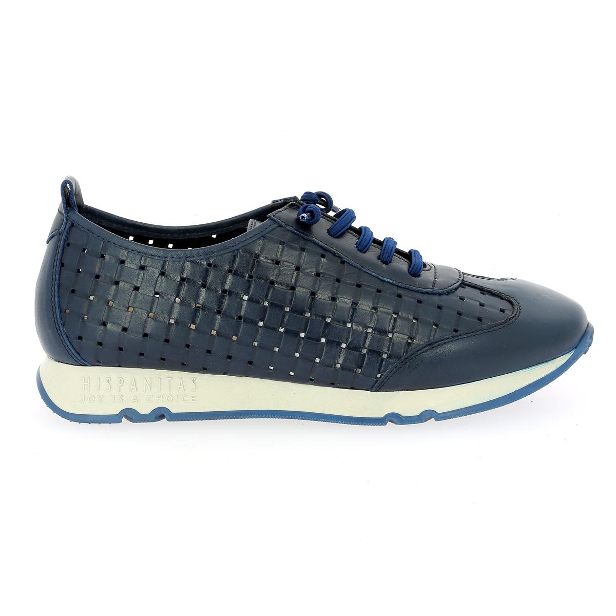 Hispanitas Sneakers blauw