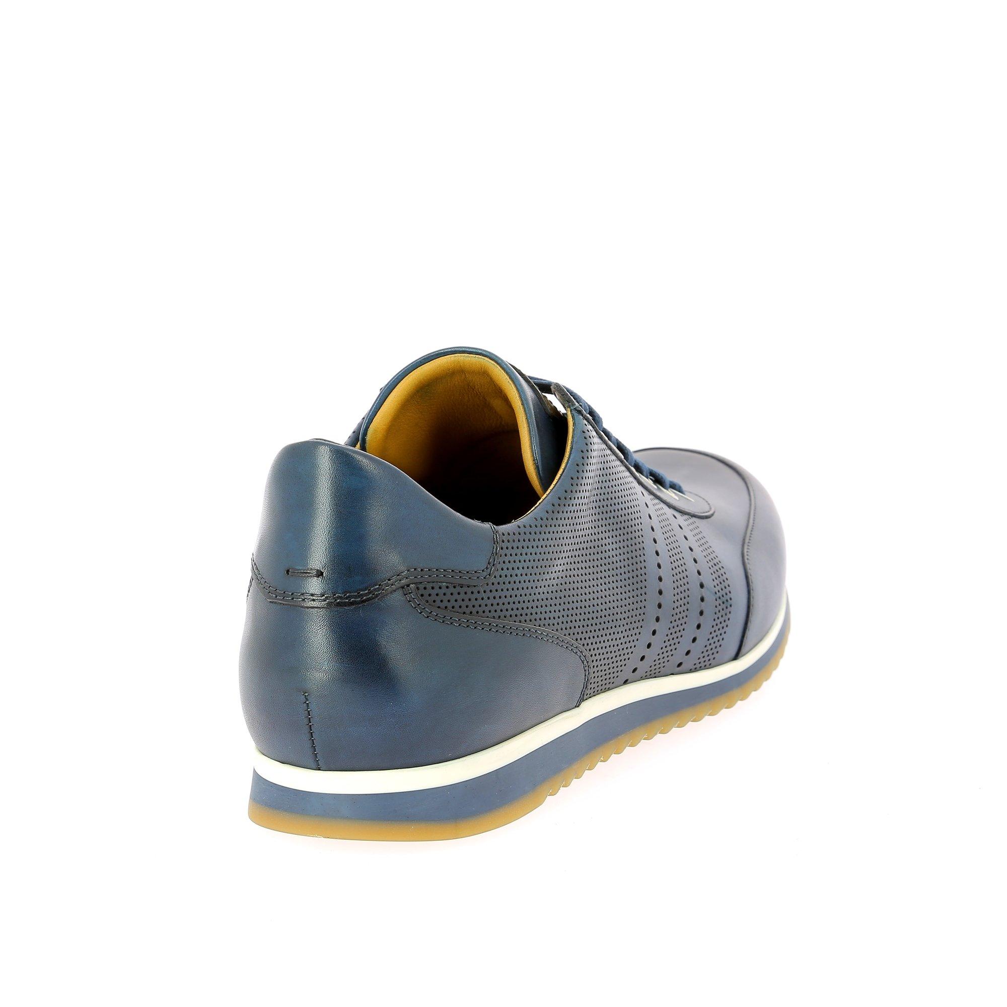 Magnanni Sneakers blauw