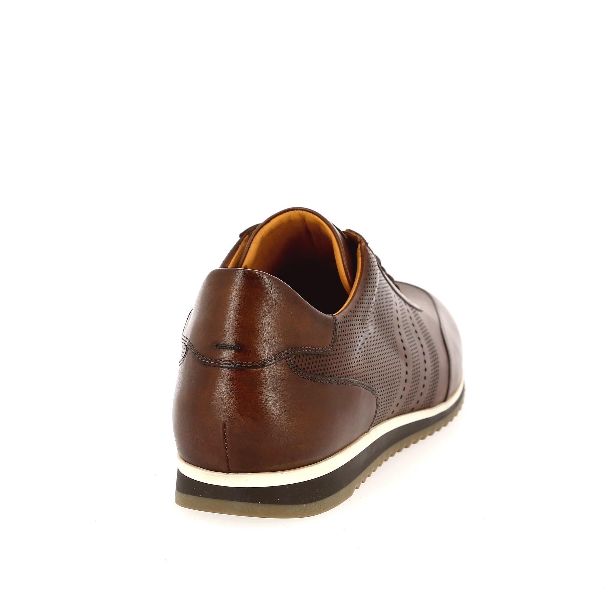 Magnanni Sneakers cognac