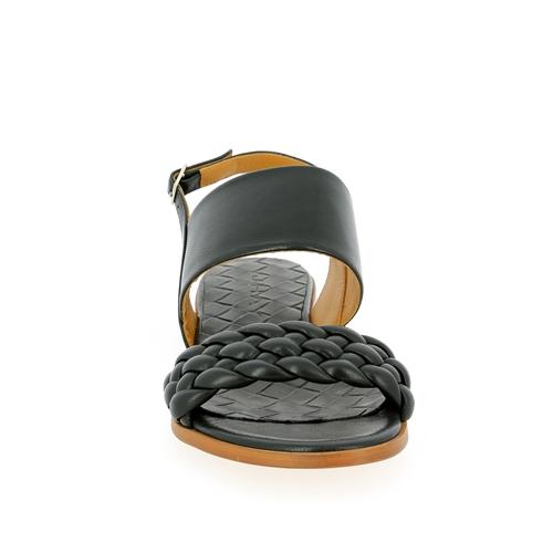 J'hay Sandalen zwart