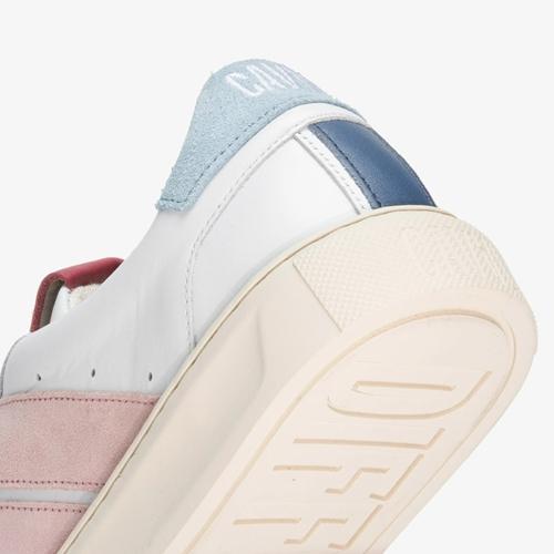 Caval Sneakers hemelsblauw