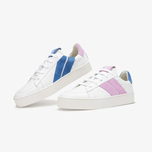 Caval Sneakers blauw