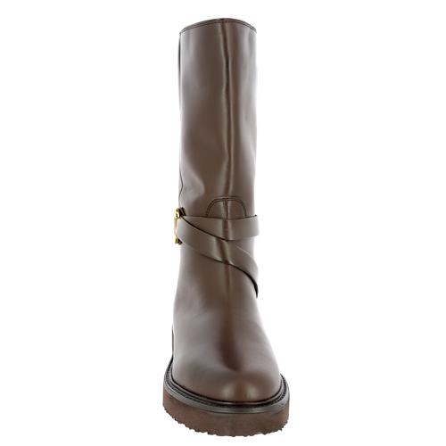 Carmens Boots bruin