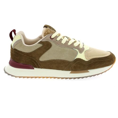 Hoff Sneakers taupe