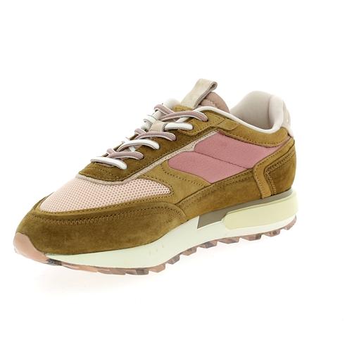 Hoff Sneakers camel