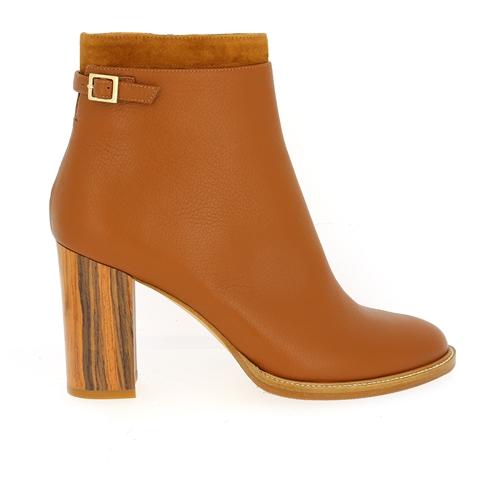 Atelier Content Boots cognac