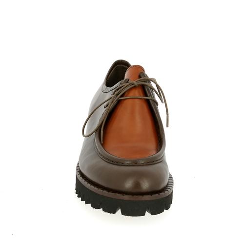 Pertini Veterschoenen bruin