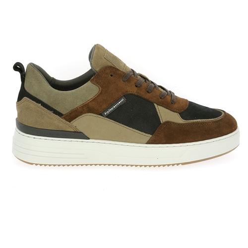 Cycleur De Luxe Sneakers bruin