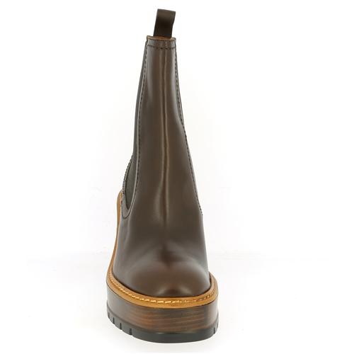 Pons Quintana Boots bruin