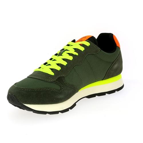 Sun68 Sneakers kaki