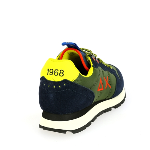 Sun68 Sneakers blauw