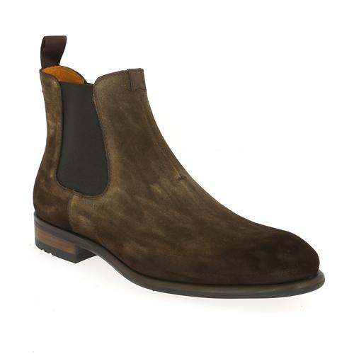 Magnanni Boots bruin