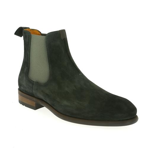 Magnanni Boots groen