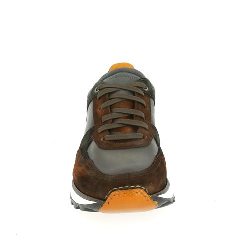 Magnanni Sneakers bruin
