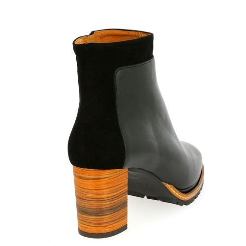 J'hay Boots zwart