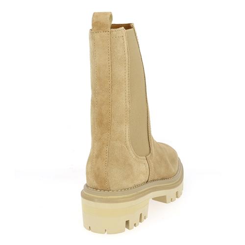 Alpe Boots beige