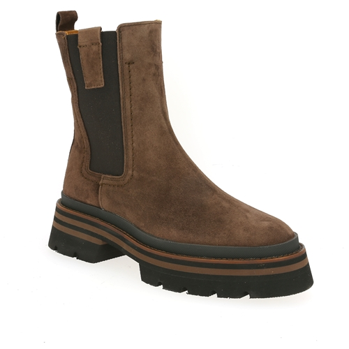 Alpe Boots bruin
