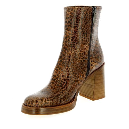Zinda Boots bruin