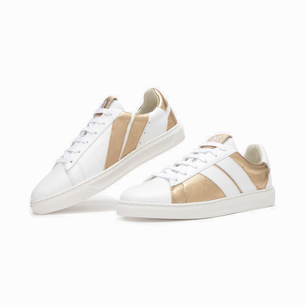 Caval Sneakers goud
