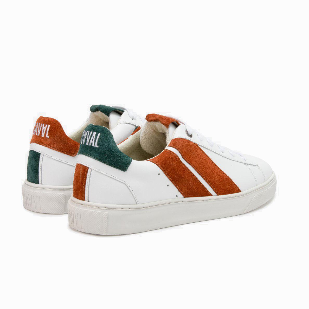 Caval Sneakers groen
