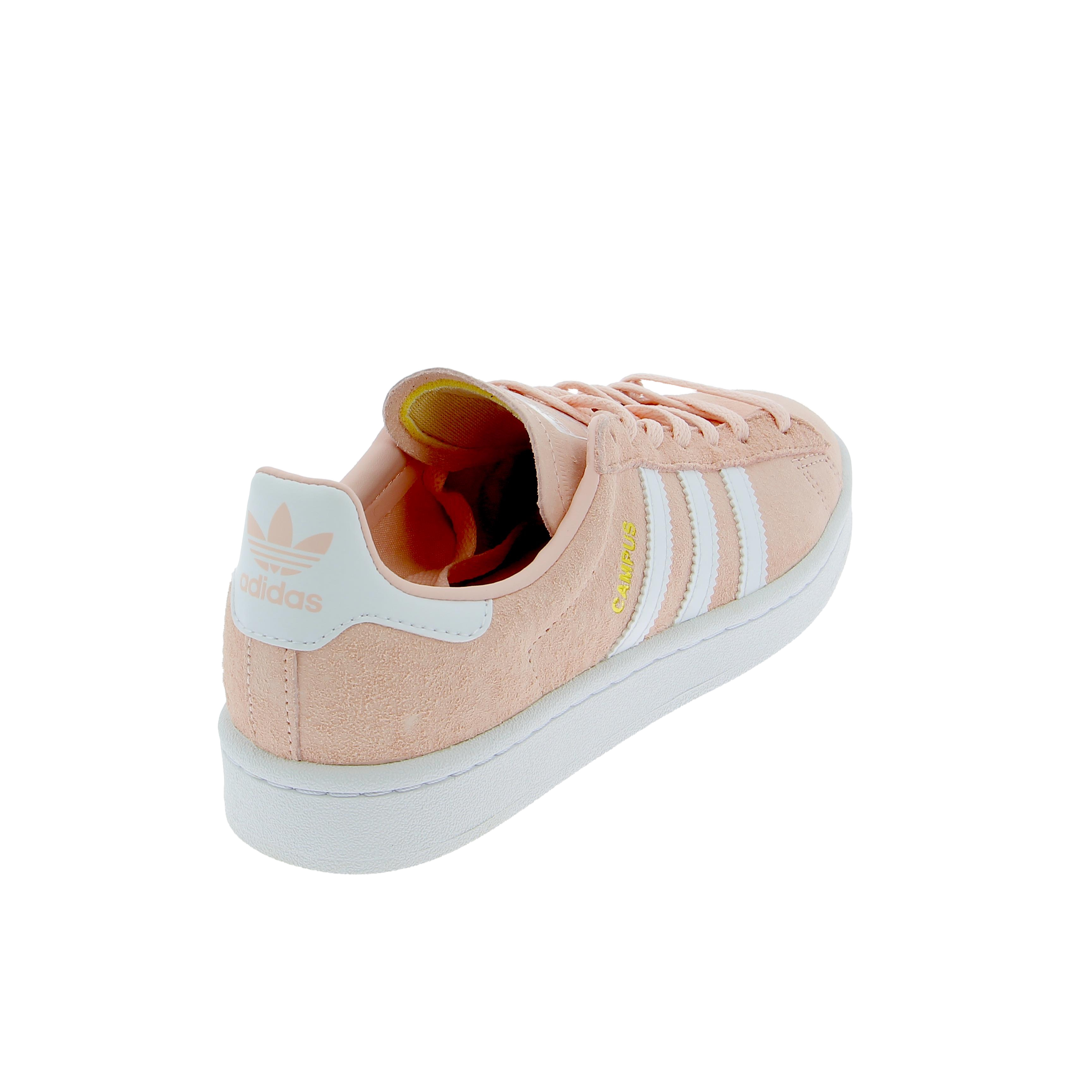 Adidas Sneakers roze