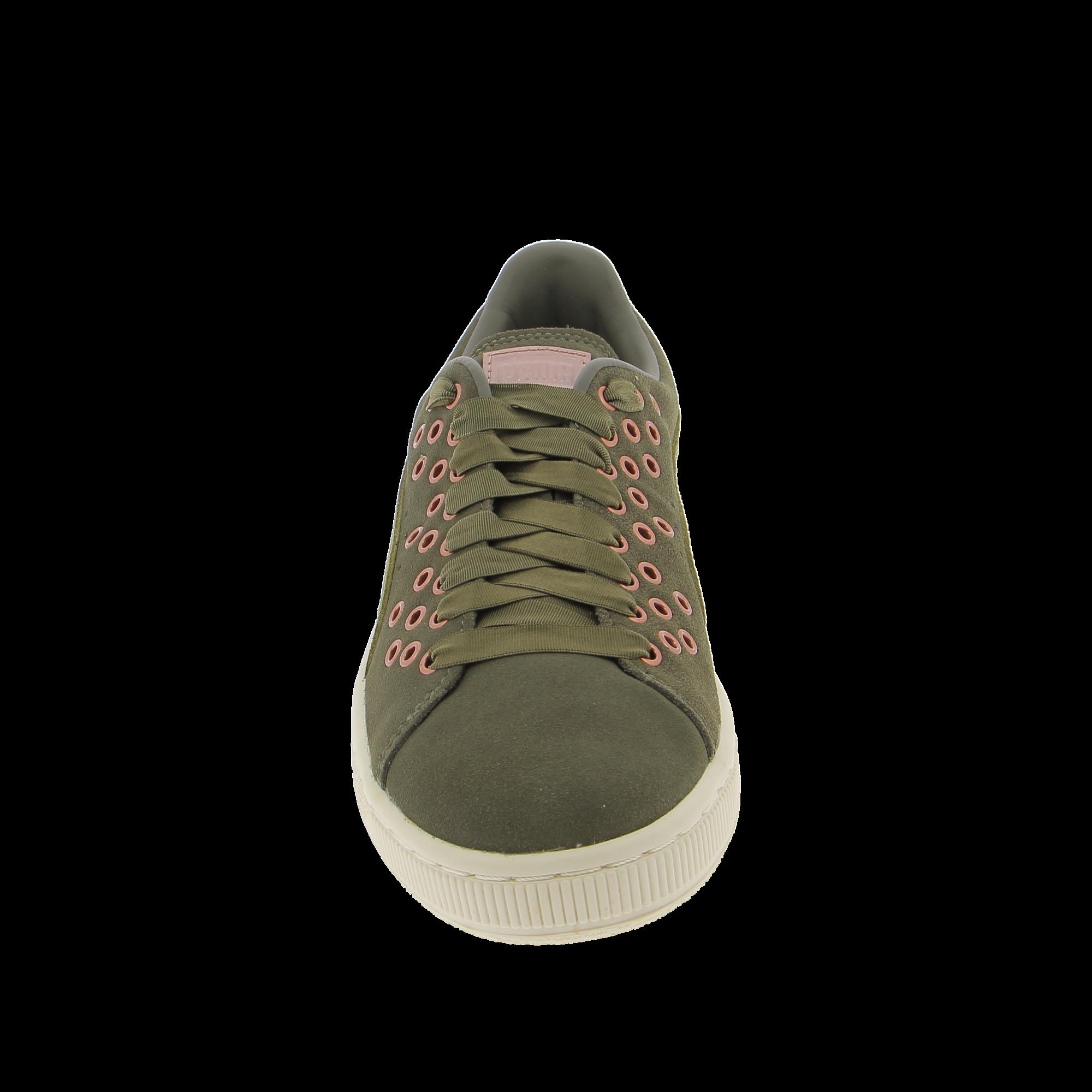 Puma Sneakers kaki