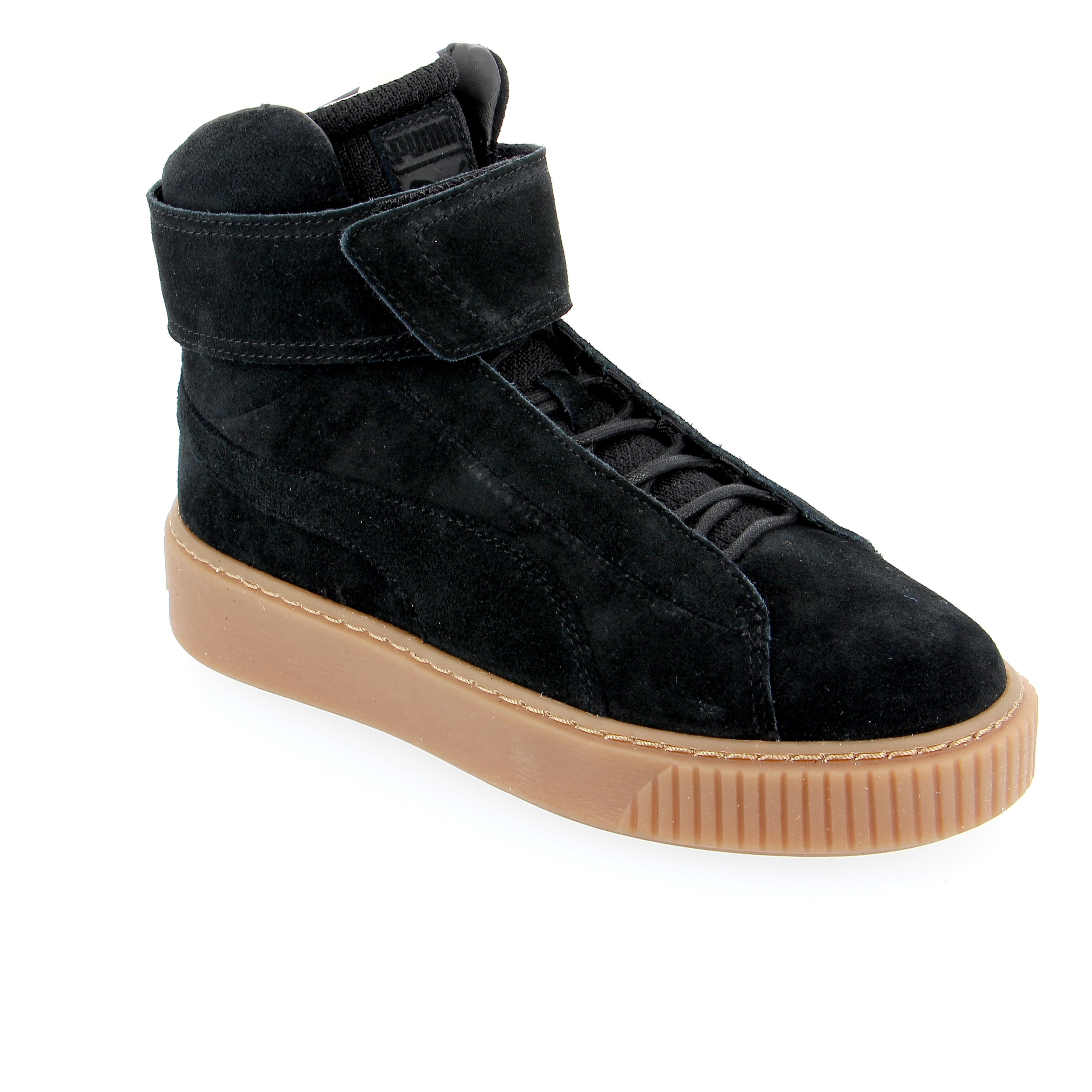 Puma Bottines noir