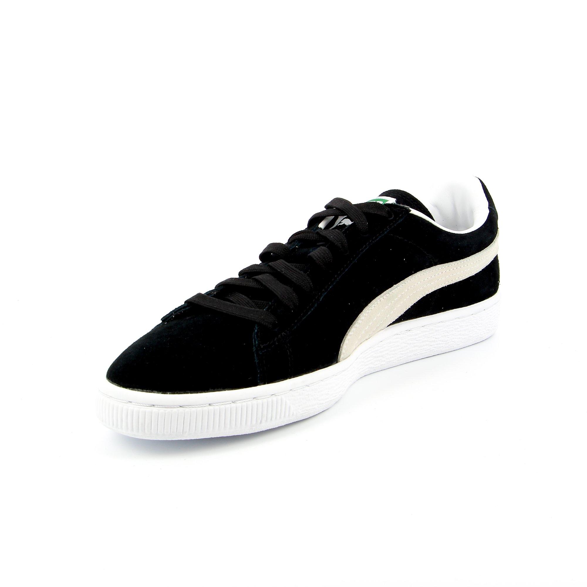 Puma Basket noir