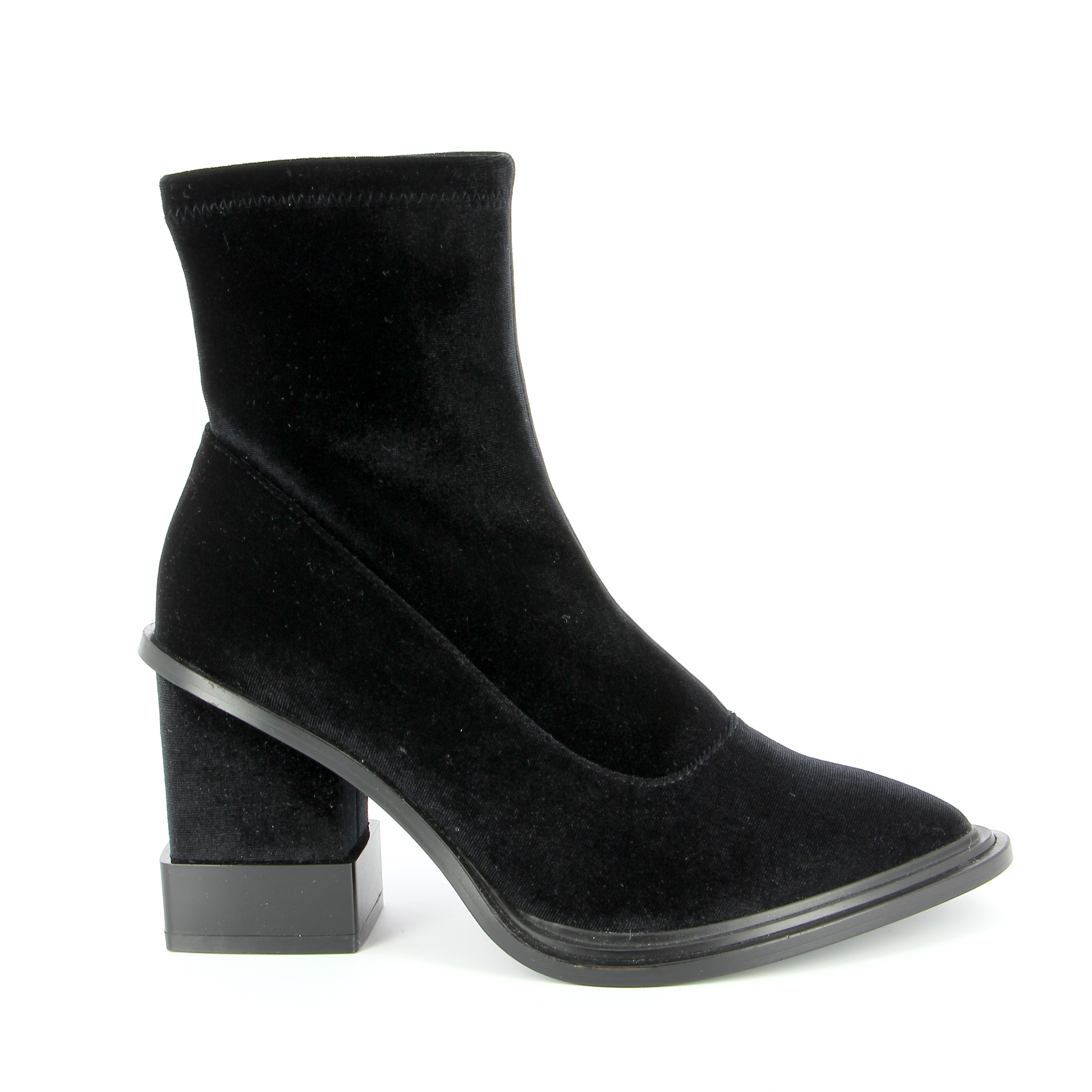 Kat Maconie Boots noir