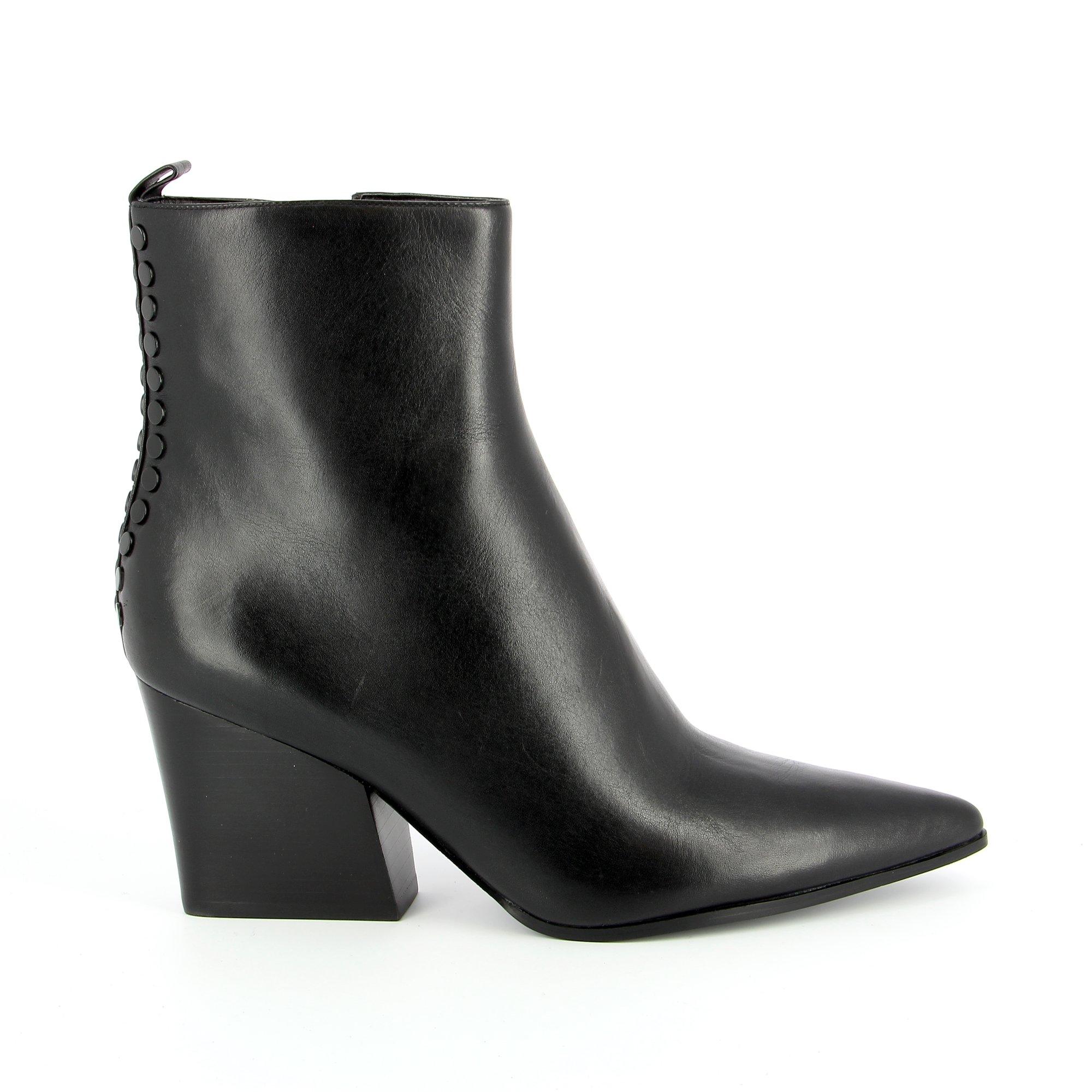 Kendal+kylie Boots noir