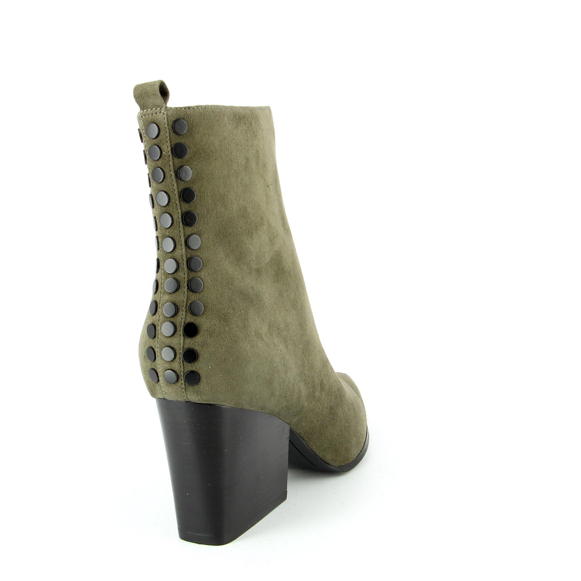 Kendal+kylie Boots kaki