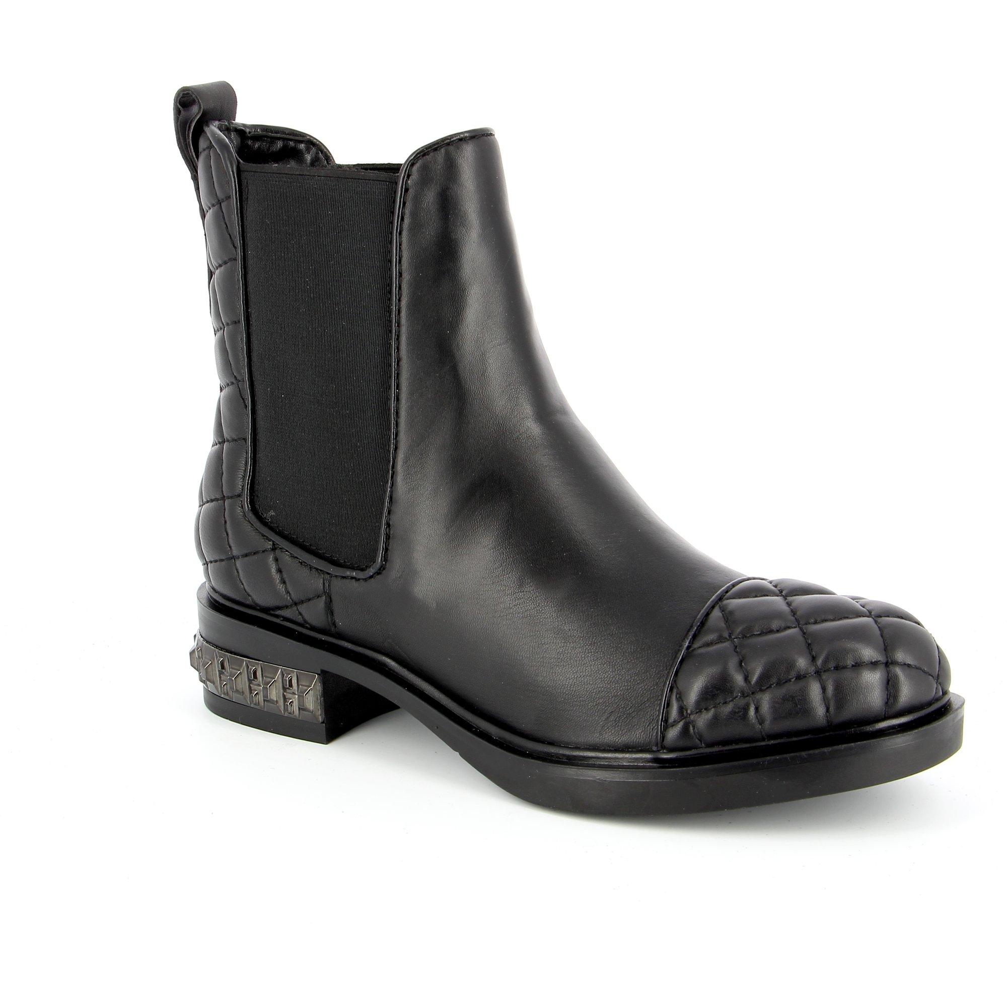 Guess Boots noir