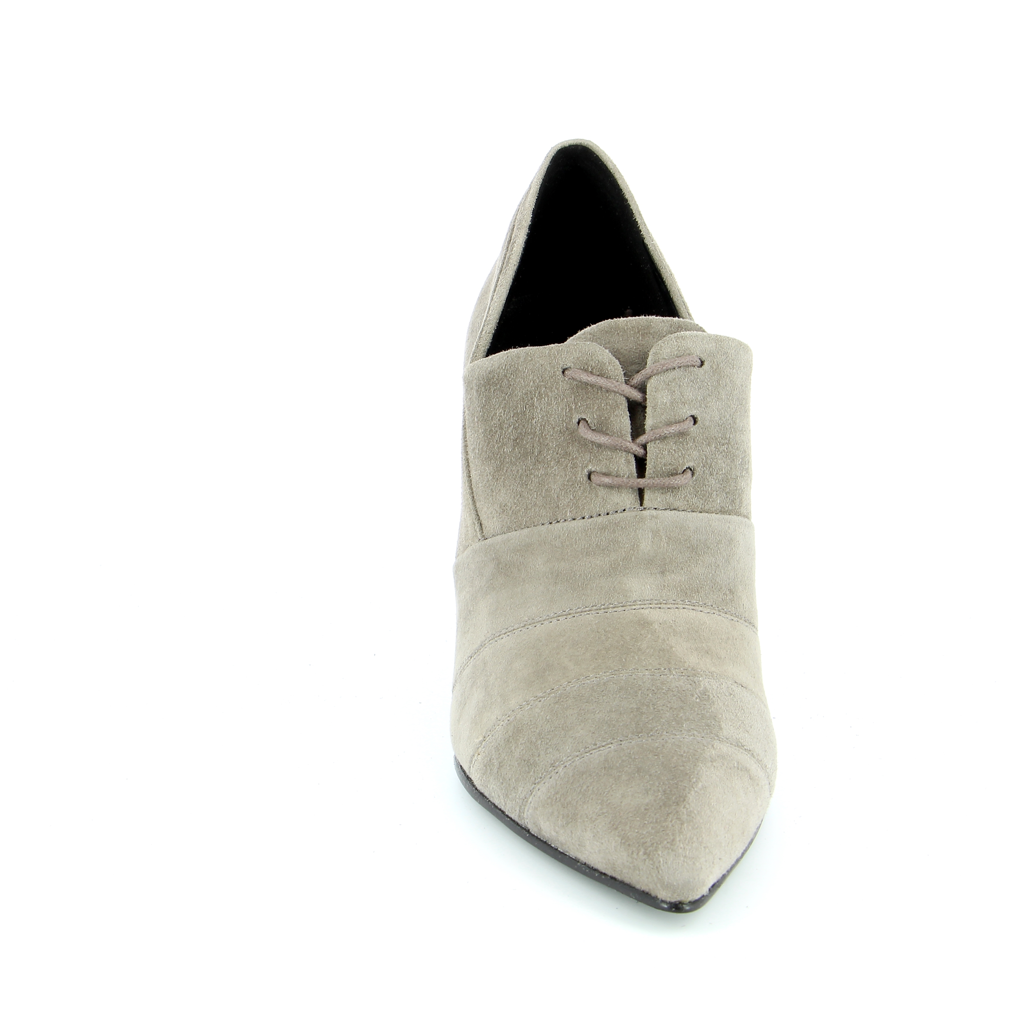 What For Veterschoenen taupe
