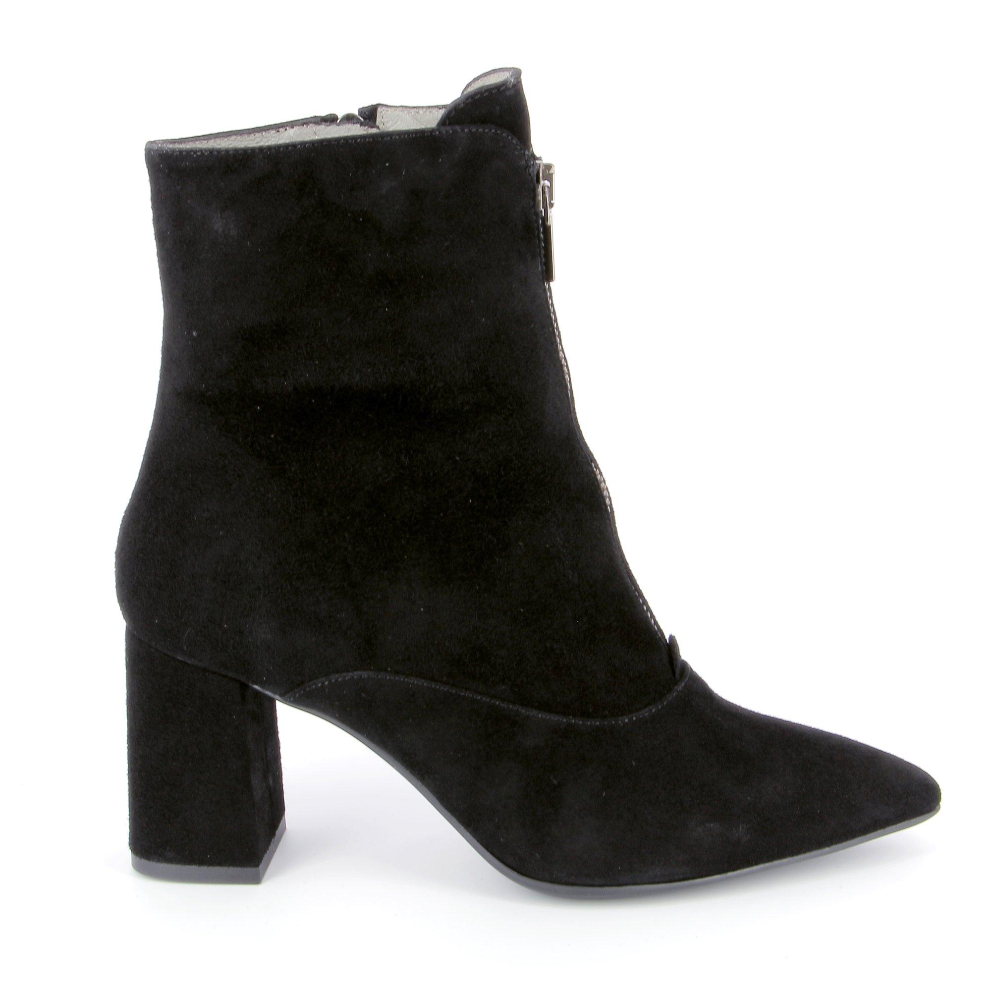 Catwalk Boots noir
