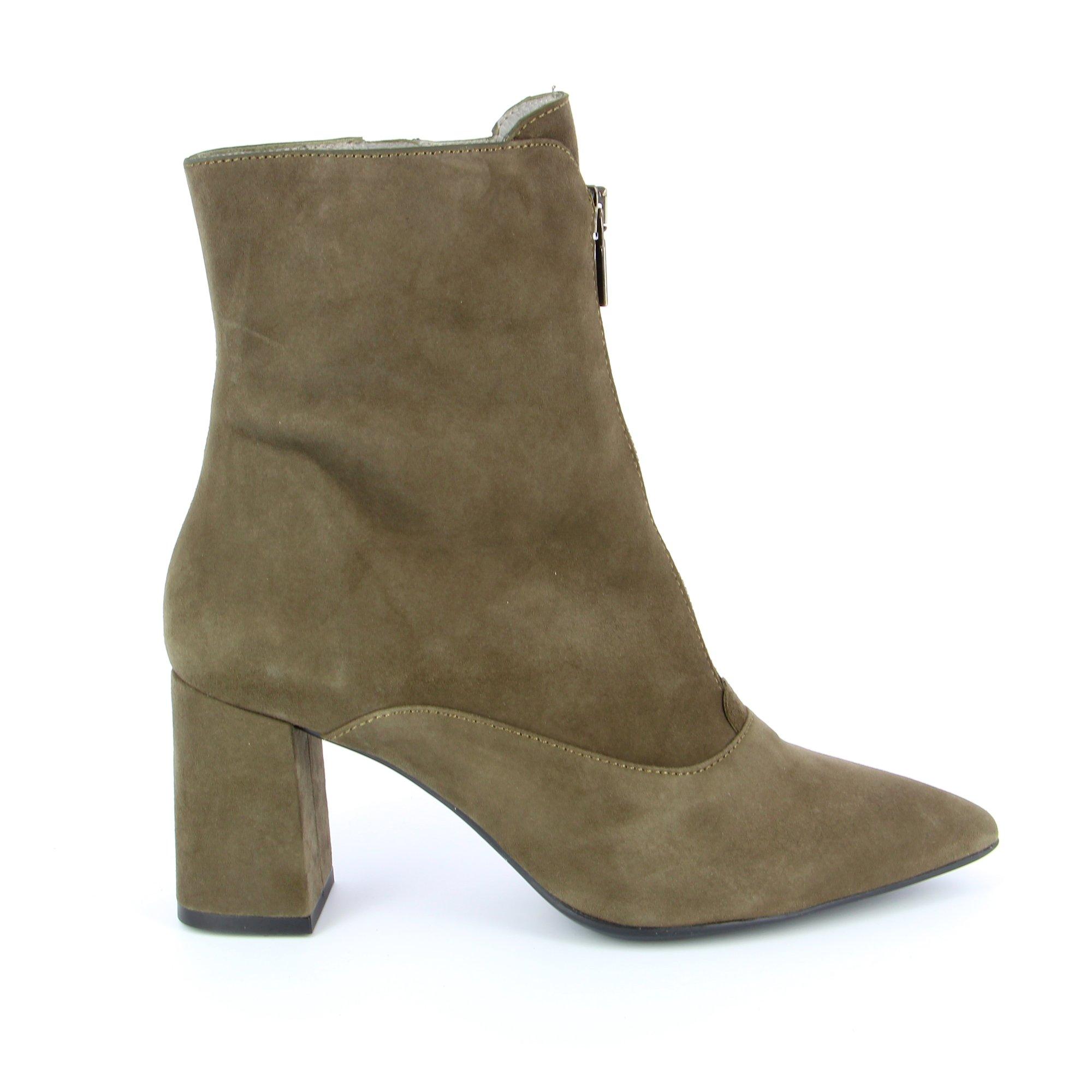 Catwalk Boots kaki
