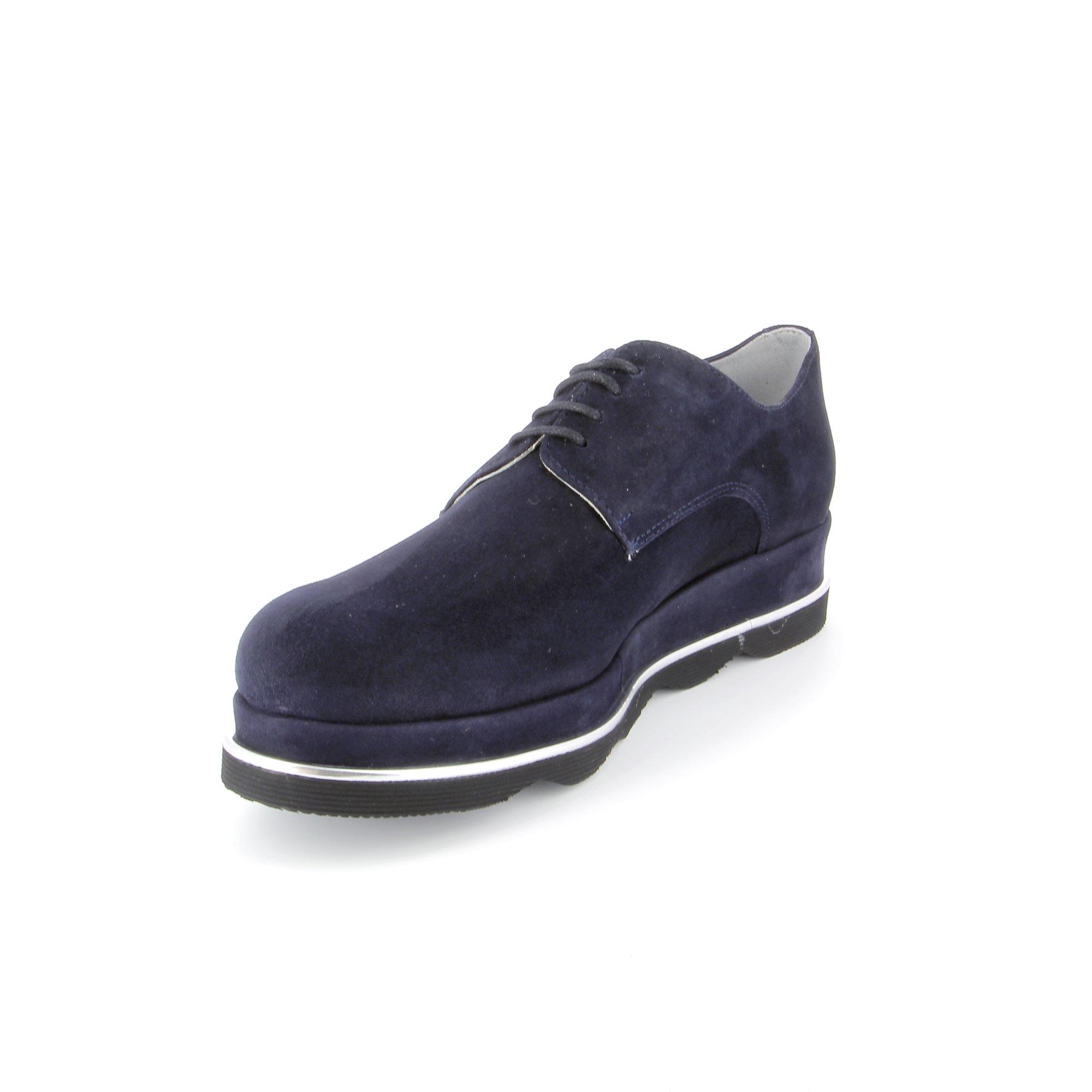 Catwalk Molières bleu