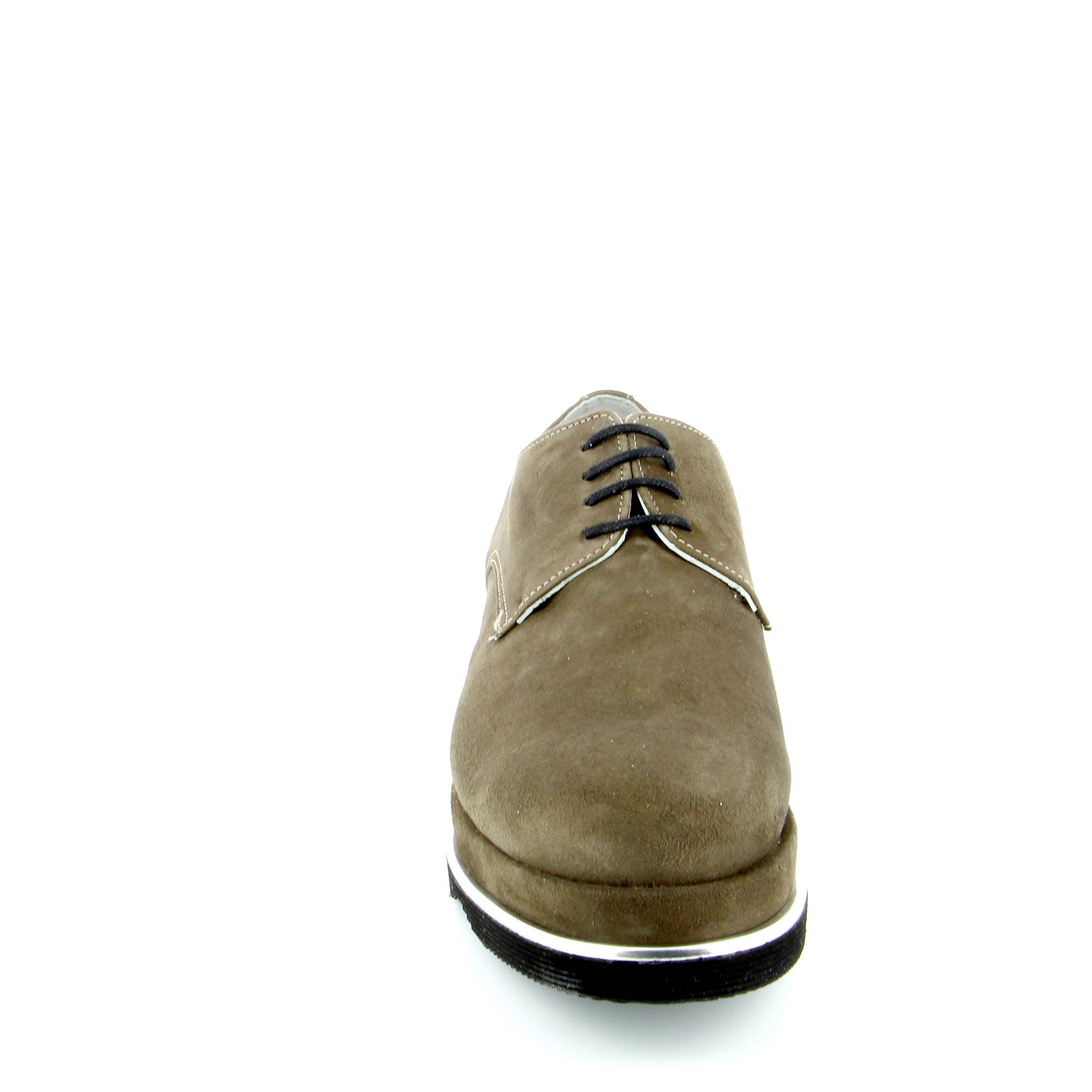 Catwalk Veterschoenen kaki