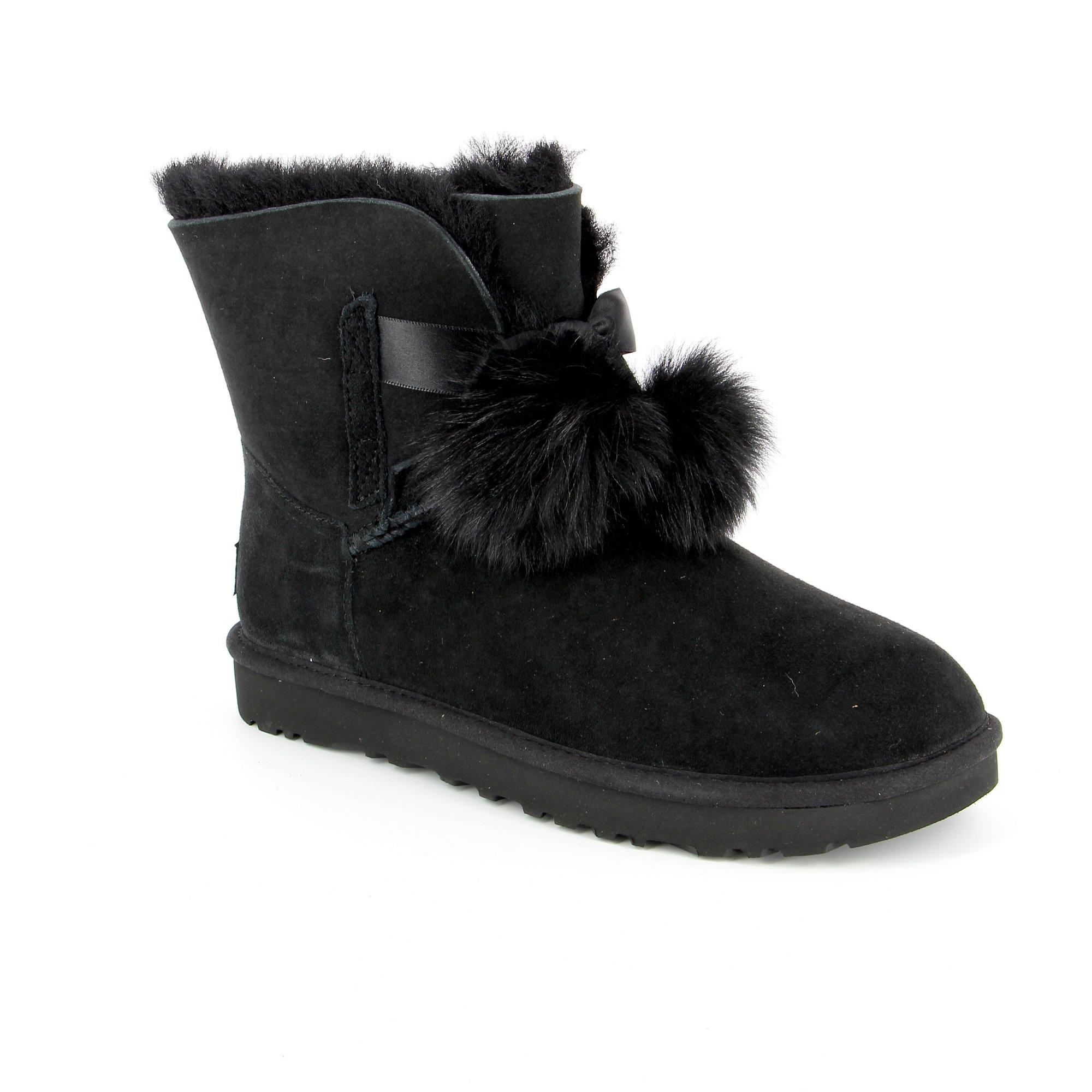 Ugg Boots noir