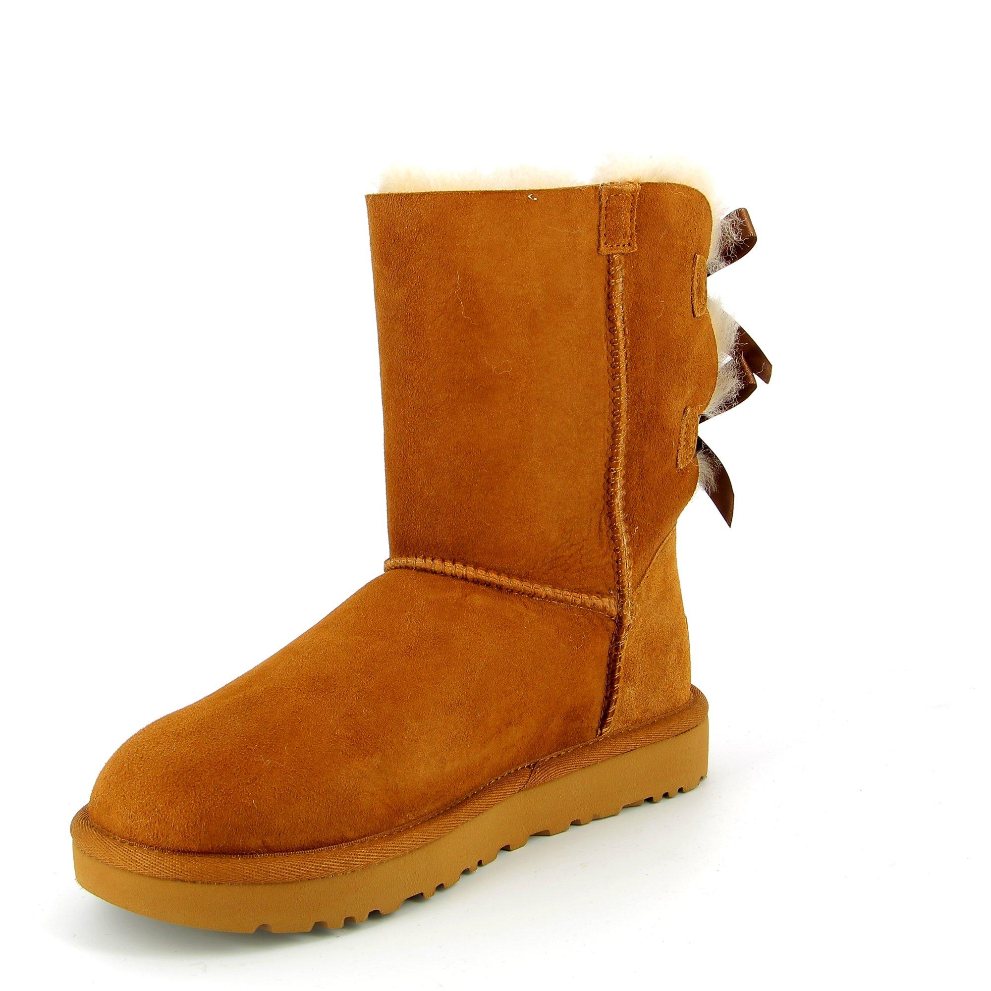 Ugg Boots chesnut