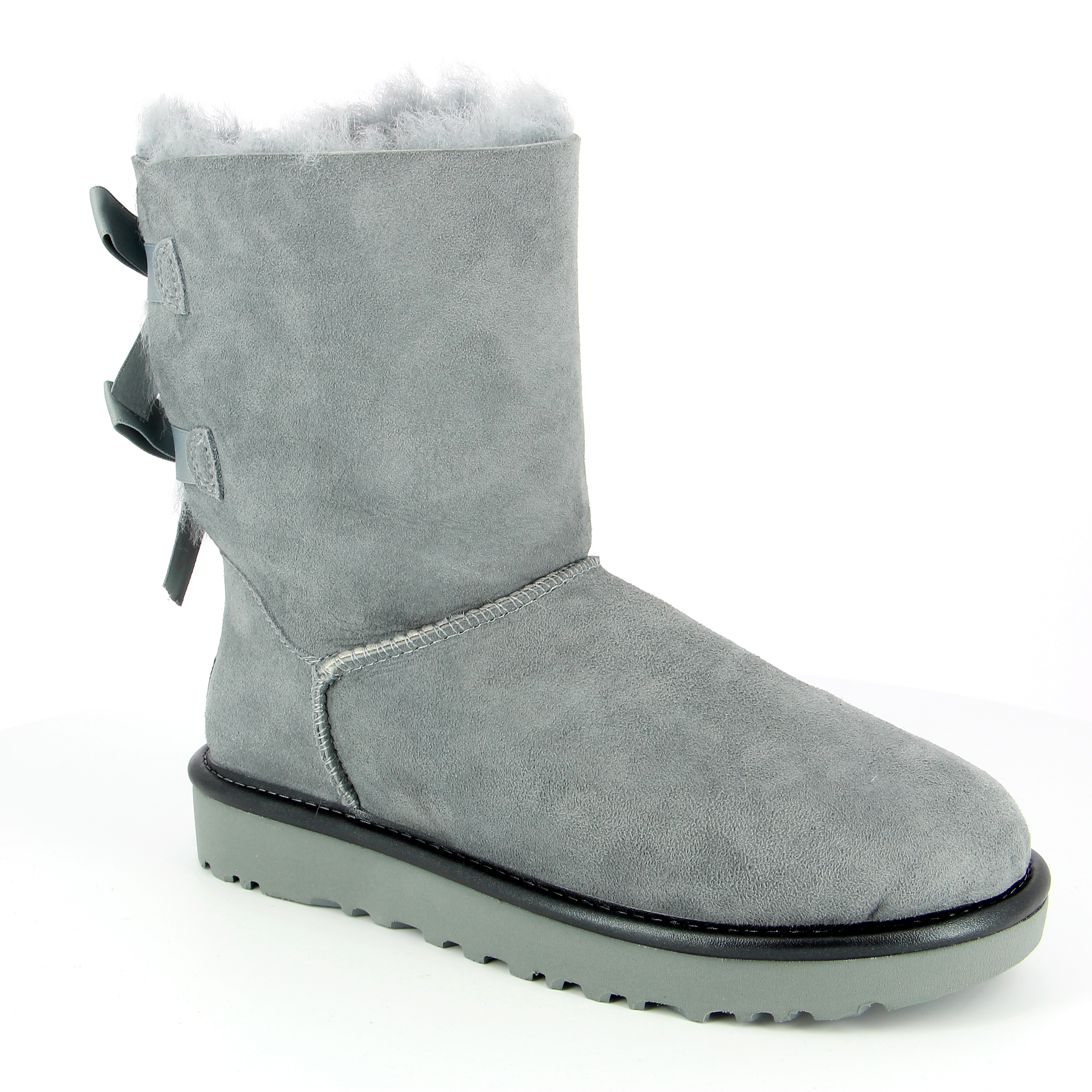 Ugg Boots gris