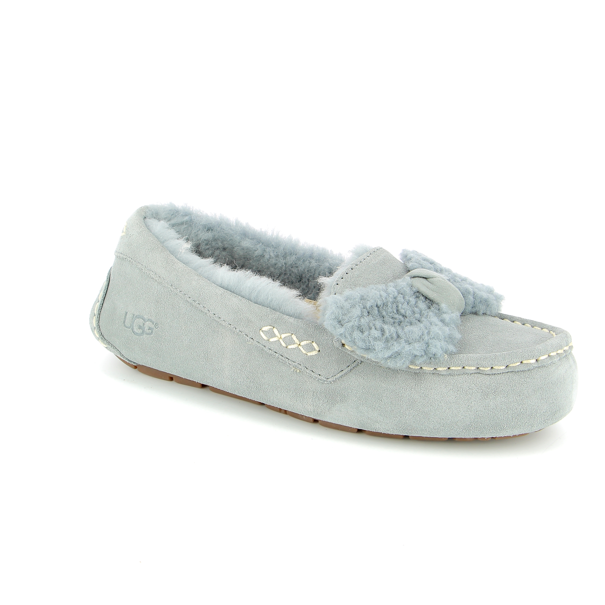 Ugg Pantoffels hemelsblauw
