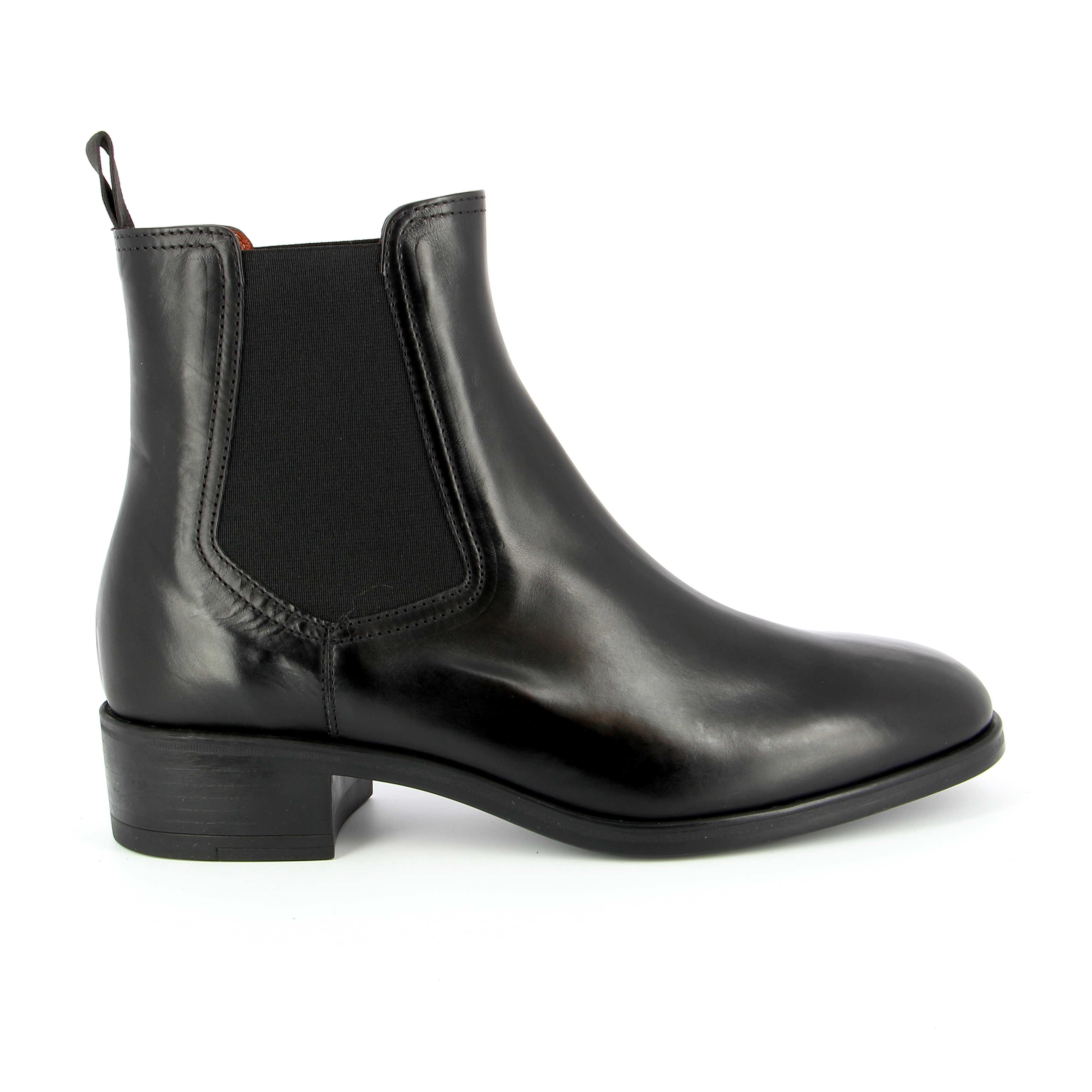 Triver Flight Boots noir