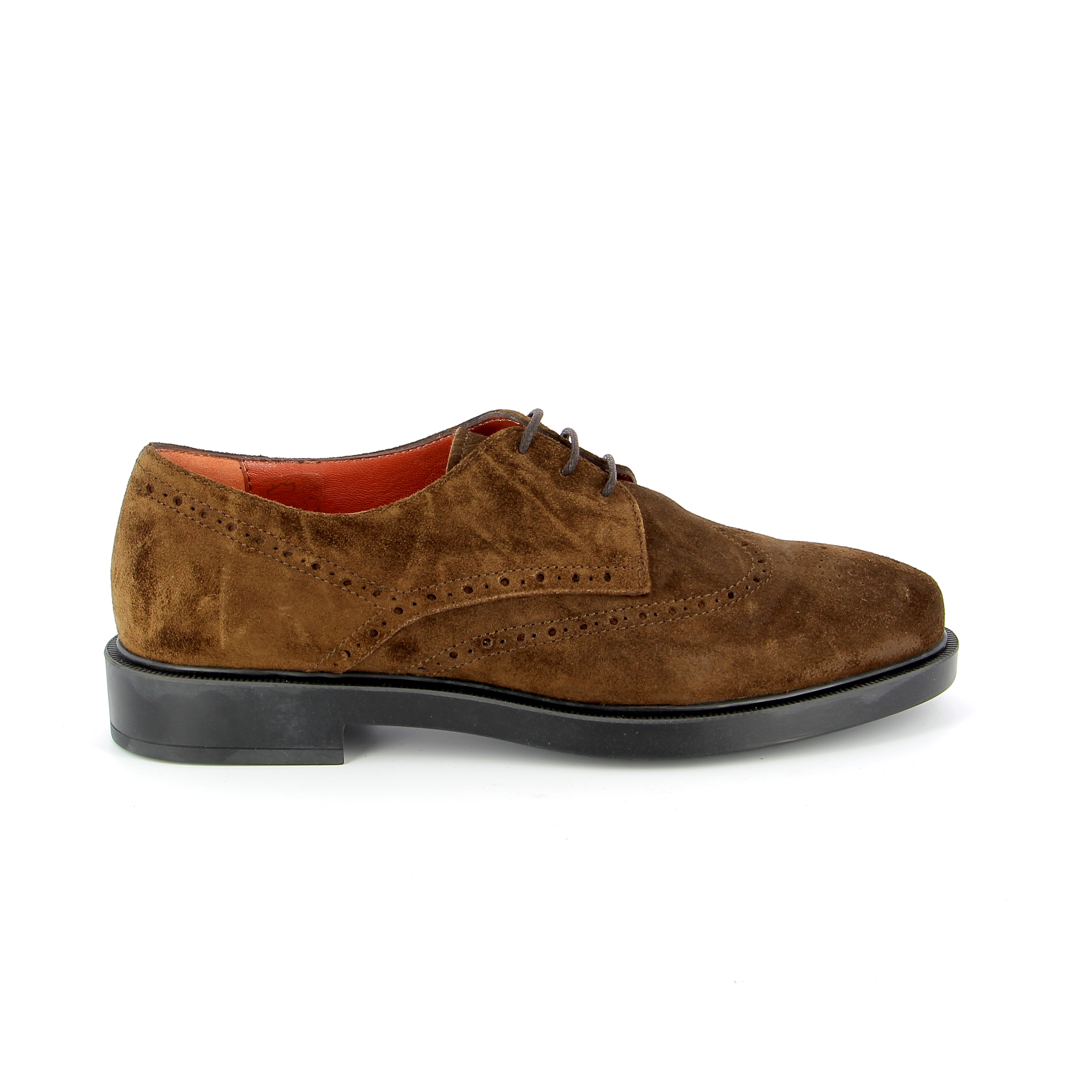 Triver Flight Veterschoenen cognac