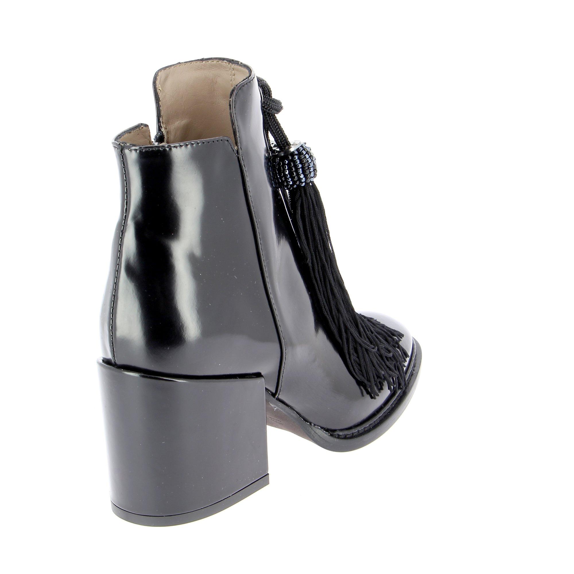 Dga Boots noir