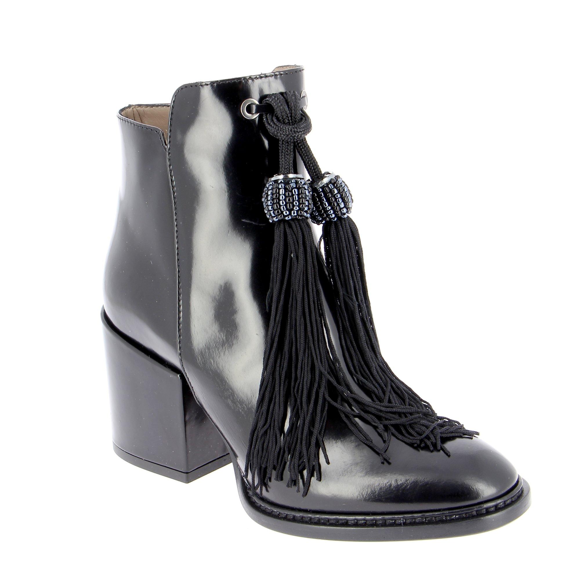 Dga Boots zwart