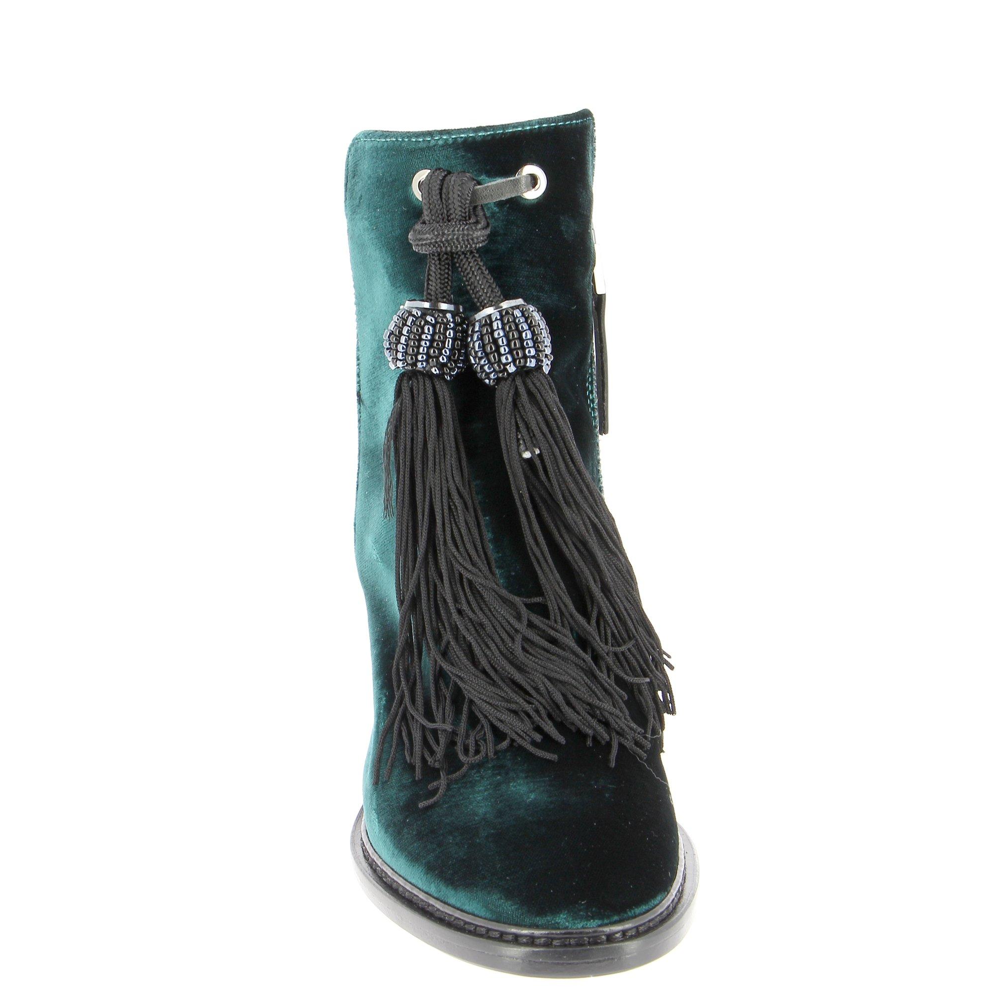 Dga Boots groen