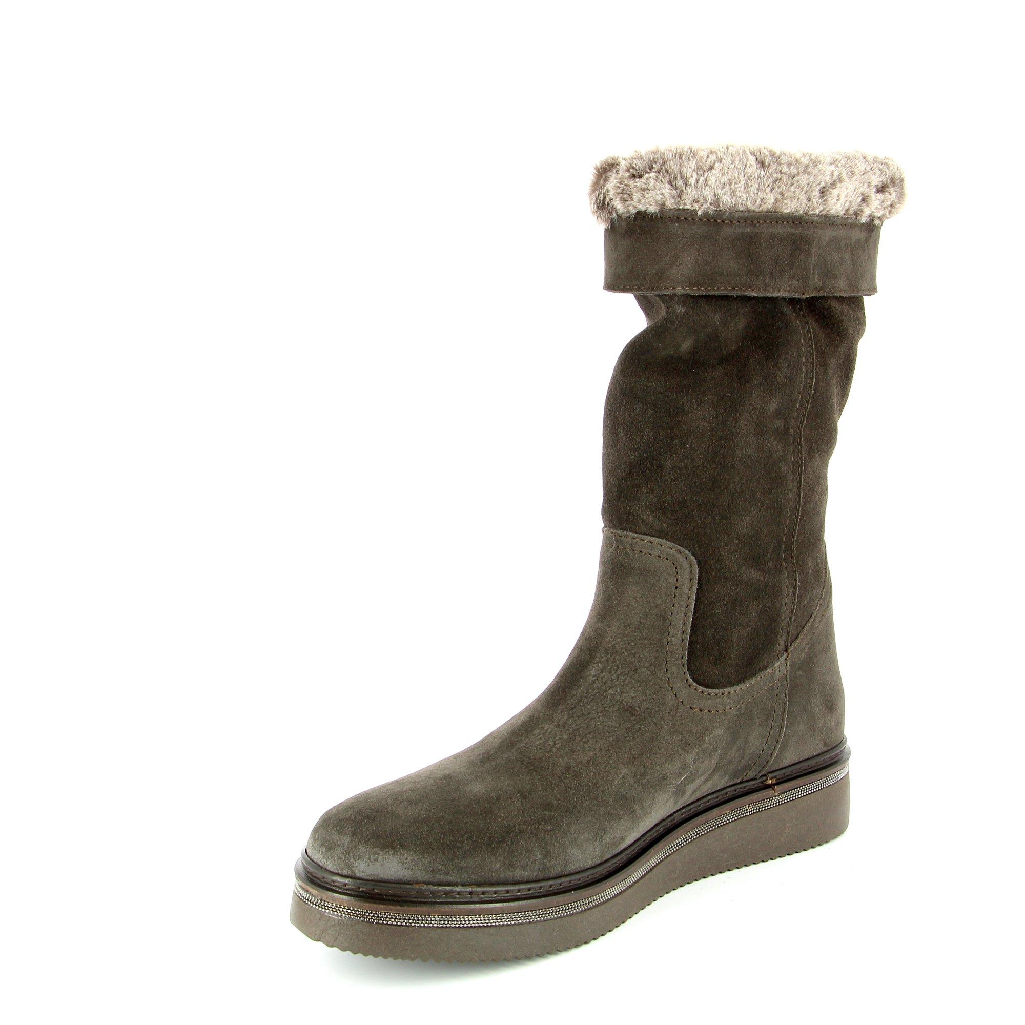 Alpe Boots gris