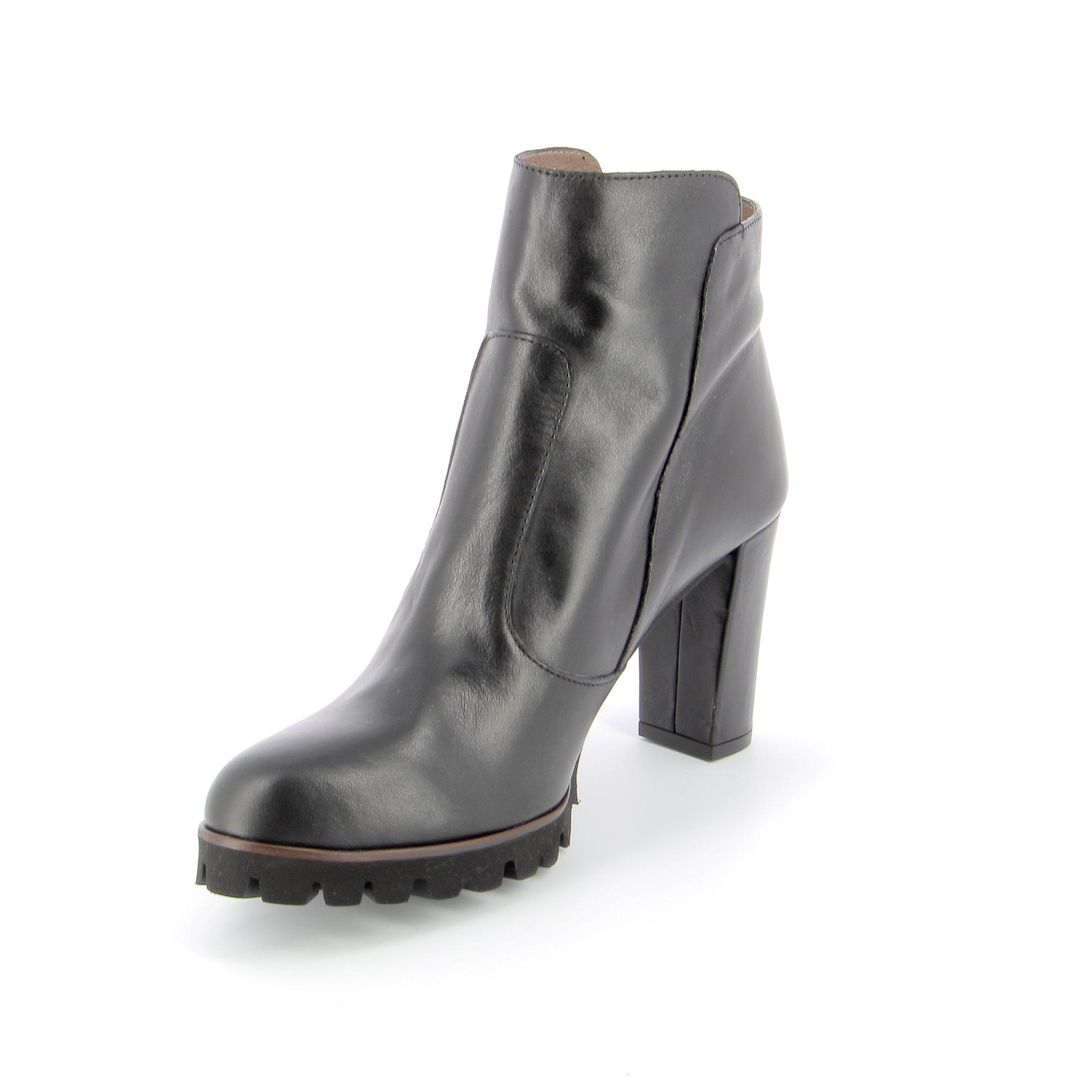 Wonder Boots zwart