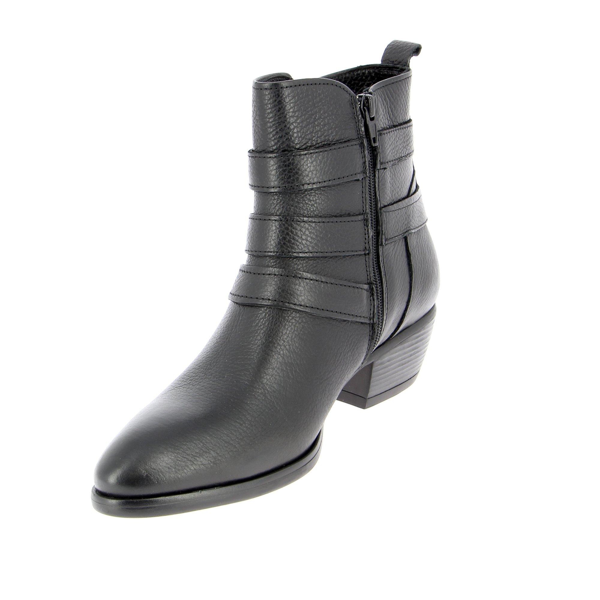 Cunha & Freitas Boots noir